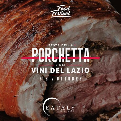Vino e Porchetta, l'accoppiata perfetta!