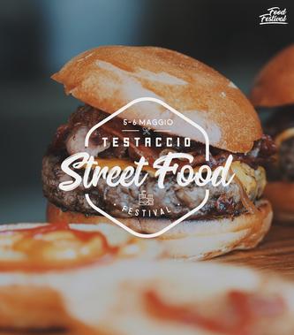 Testaccio Street Food Festival