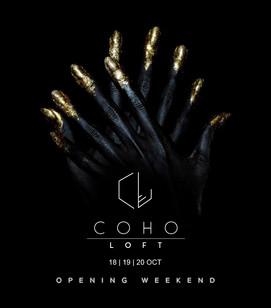 Coho Loft Opening