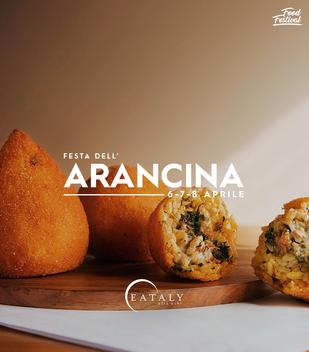 Festa dell'Arancina
