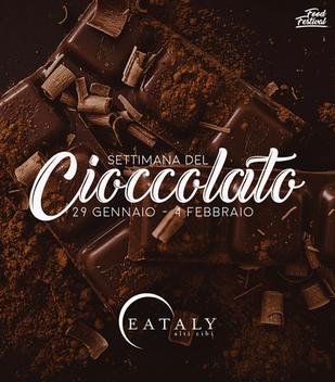 La Settimana del Cioccolato