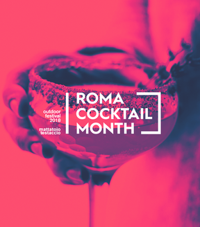 Roma Cocktail Month
