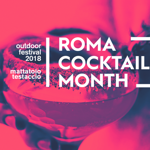 Roma Cocktail Month: cinque weekend di mixology al Mattatoio Testaccio
