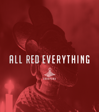 All Red Everything 2017