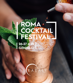Roma Cocktail Festival