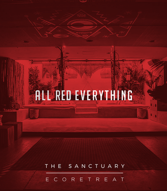All Red Everything 2018