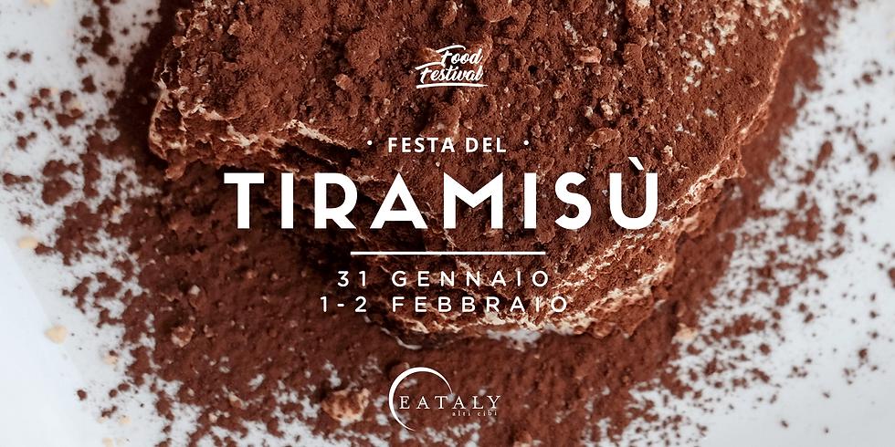 Festa del Tiramisù (RM)