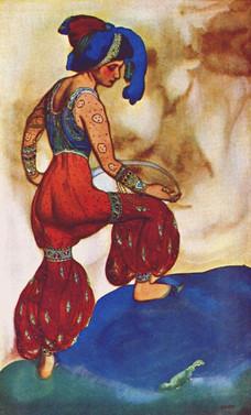 Sinbad le marin