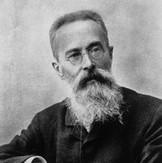 Rimski-Korsakov portrait