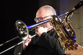Sébastien Arruti concert