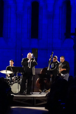 Sébastien Arruti Quartet