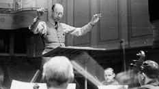 Prokofiev conductor