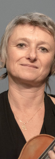 Nathalie Bonne