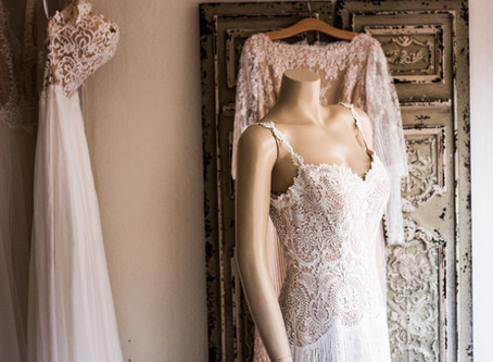 Wedding Gown Shopping
