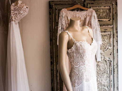 Your Wedding Dress Can Make Another Bride Happy