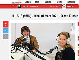 Radio 1 er mars 21 Souvenirs FM .png