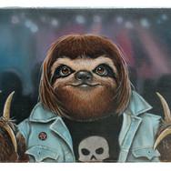 Metal Sloth