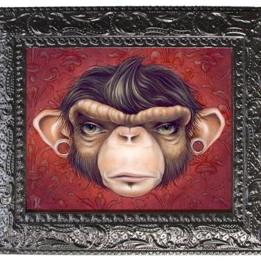 Chuck, Uncle Monkeys Series