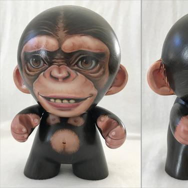 Monkey Munny