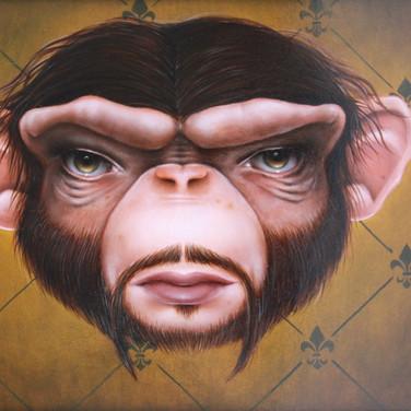 Eddie, Uncle Monkeys Series
