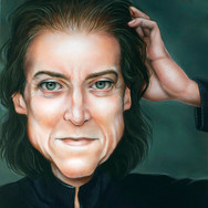 The Comedian from Hell, Richard Lewis