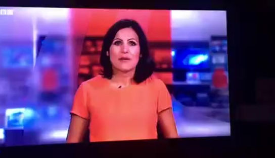 BBC South News 6 October 2018