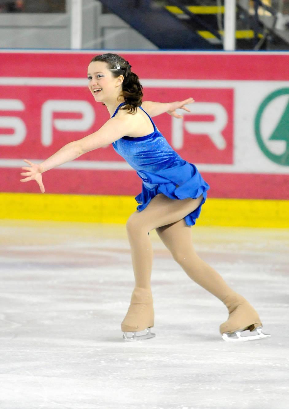 Nikita in 2011