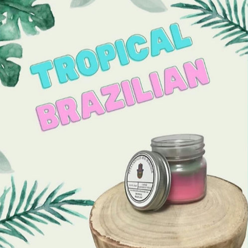 Tropical Brazilian