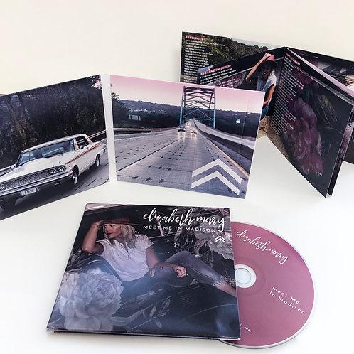 Meet Me in Madison - Full Length Album