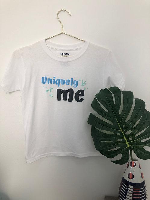 Uniquely Me T-Shirt