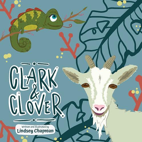Clark & Clover by Lindsey Chapman