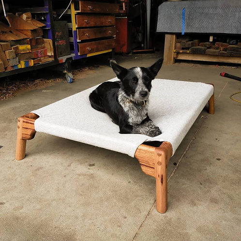 Bespoke Dog Bed