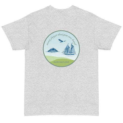 Cranberry Isles, Men's T-Shirt