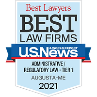 2021 Best Law Firms - Regional Tier 1 Ba