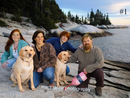 Opinions Wanted: Windjammer Family Portrait