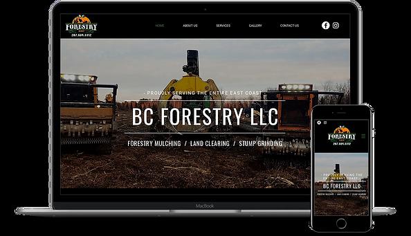 portland maine website design