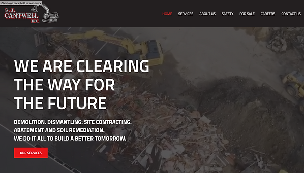 dover new hampshire websites