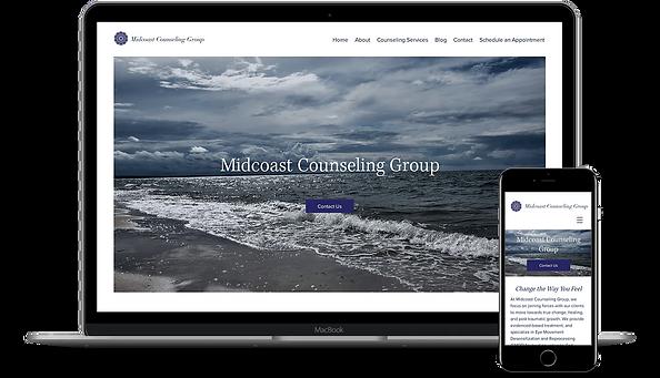 portland maine web design