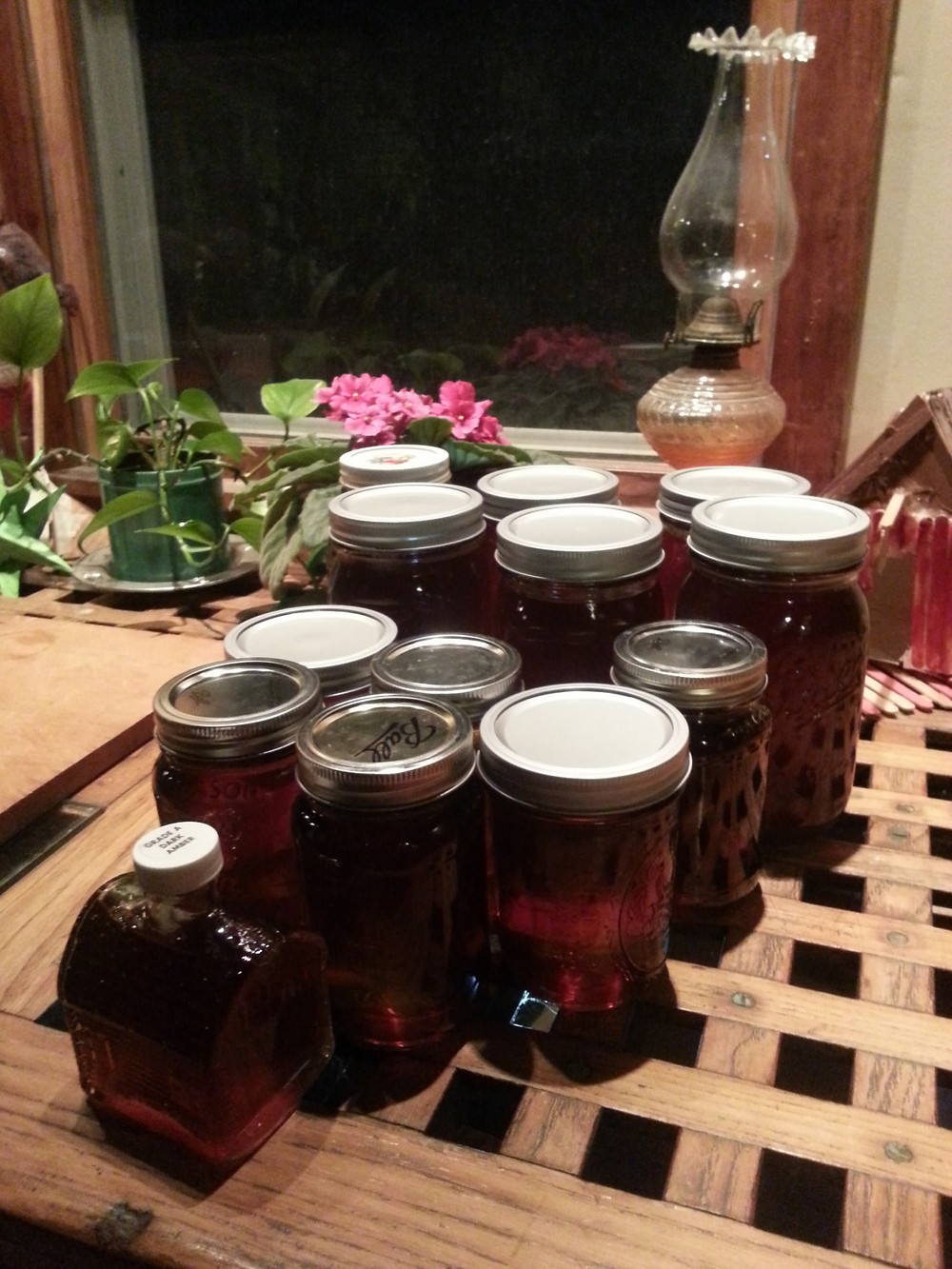 maine windjammer, maine maple syrup, good deal of windjammer cruises, free maple syrup