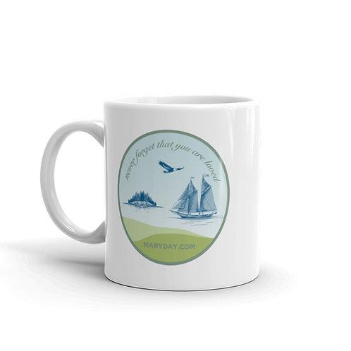 Cranberry Isles Mug