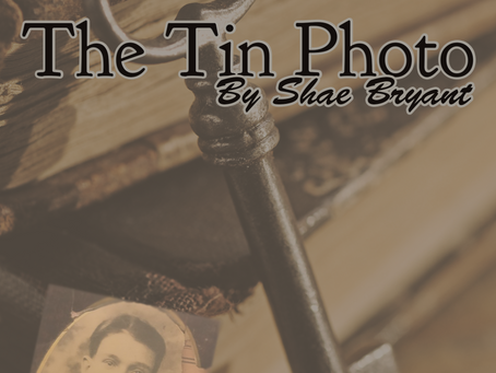 The Tin Photo is Now Available!