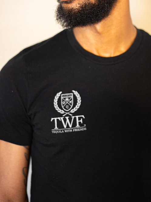 TWF SS Logo Tee
