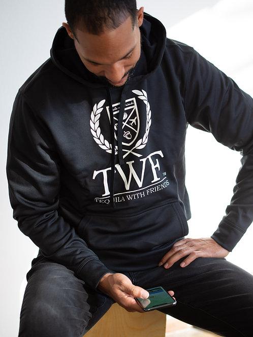 TWF Logo Hoodie
