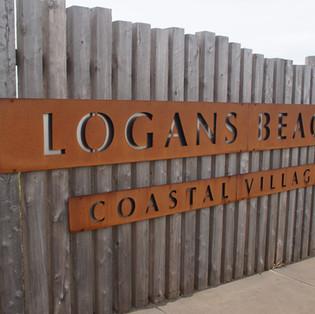Logans Beach Coastal Village