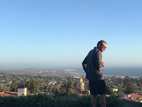 Berkeley, CA to Long Beach, CA