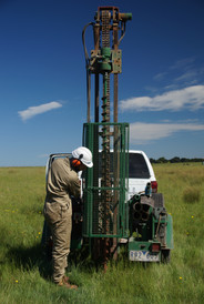 Geotechnical site classification