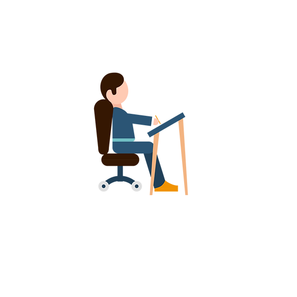 icono ergonomía de concepción
