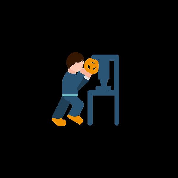 icono ergonomia industrial