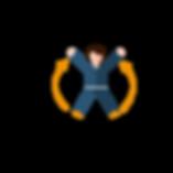 icono ergonomía