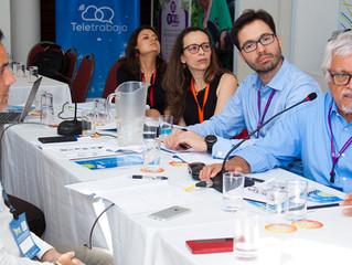 Países de América Latina analizan futuro del teletrabajo y su impacto en el mundo laboral